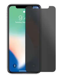 iPhone Privacy Screen